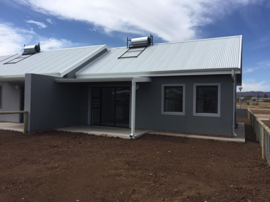 south street village, komani, queenstown, houses, property, for sale, two bedroom house, single storey, b2 design