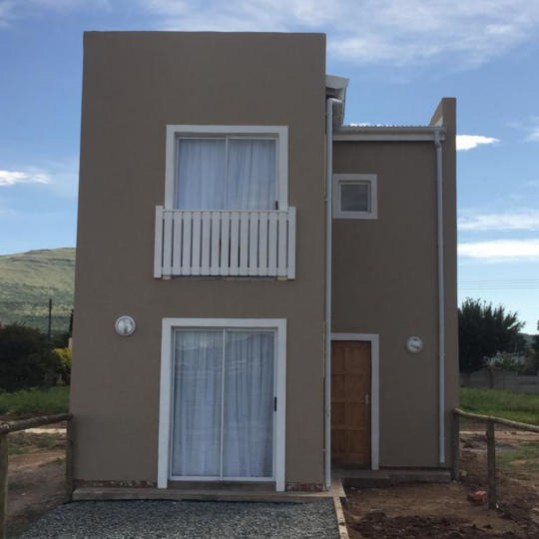 south street village, komani, queenstown, houses, property, for sale, two bedroom house, double storey, l2 design